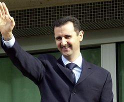 Włochy chcą wygnania Assada z Syrii
