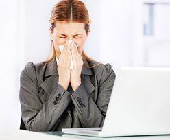 Co szósty Polak się nie leczy, bo panicznie boi się utraty pracy
