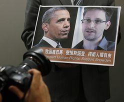 Afera Snowdena. Niemcy rezygnują z przesłuchania