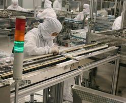 Gospodarka Chin. Wzrost gospodarczy najniższy od 6 lat