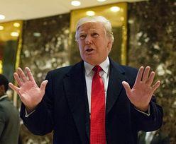 Donald Trump walczy z wyprowadzkami koncernów za granicę. Przez Twittera