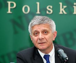Polski system finansowy stabilny. Raport NBP