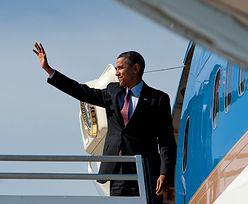 Obama wyśle samoloty bojowe do Estonii. Ekspert: To naraża Petersburg