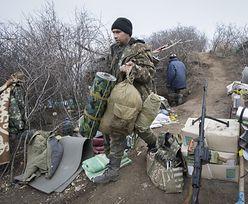 Moskwa szykuje się na okupację kolejnej części Ukrainy