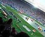 Jak kupić bilety na Euro 2012? Rejestracja w systemie UEFA
