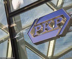 PKP chce zwolnić jeszcze trzy osoby w związku z umowami z Sensus Group