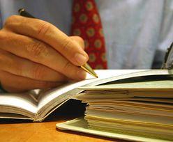 Sprawozdania finansowe. Rząd ułatwi życie małym firmom