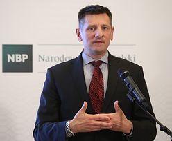 Prezes Polskiej Wytwórni Papierów Wartościowych został odwołany