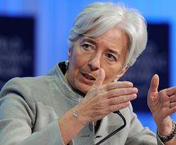 Kryzys w Grecji. MFW obawia się bankructw całych państw
