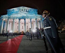 Zamach za 50 tysięcy rubli. Na choreografa teatru Bolszoj