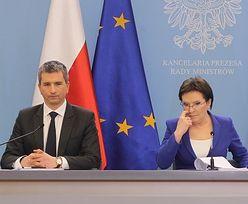 """Kopacz: """"Jedyna rzecz jaka nas łączy z Grecją to upały"""""""