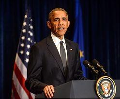 Sankcje wobec Rosji zostają. Obama deklaruje, że o zgodzie nie ma mowy