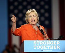 Nagły zwrot w kampanii w USA. Nowe wieści ws. emaili Clinton