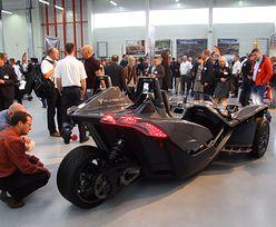 Polaris Industries rozpoczyna produkcję quadów w Polsce