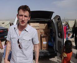 Islamiści w Iraku i Syrii zabili kolejnego Amerykanina