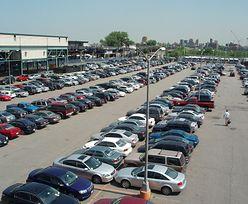 Handel używanymi samochodami. MSW: Każdy sprawdzi dane pojazdu
