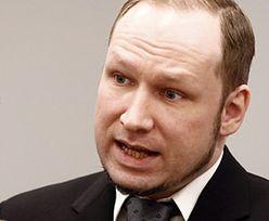 Breivik zarzuca psychiatrom zmyślanie