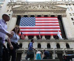 Piąty dzień spadków na Wall Street. Tak źle nie było od...