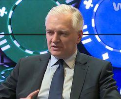 Ustawa hazardowa według Gowina. Mocno zyskają zagraniczni bukmacherzy, stracą dziś płacący podatki