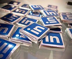LinkedIn w trzy miesiące stracił 40 mln dolarów. To i tak dobrze