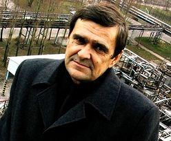 Karkosik nie zgadza się z zarzutami o manipulacje akcjami Boryszewa