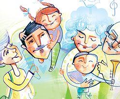 15 maja - Międzynarodowy Dzień Rodzin DWIE GODZINY DLA RODZINY