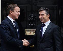 Interwencja w Syrii. NATO za utrzymaniem możliwości uderzenia