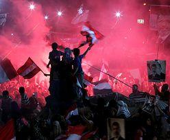 Starcia w Egipcie pomiędzy zwolennikami i przeciwnikami Mursiego