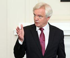 Minister od Brexitu: nie musimy być w UE, by mieć dostęp do rynku
