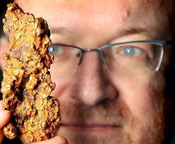 Złoto nie jest już numerem jeden wśród metali szlachetnych. Pallad bije rekordy
