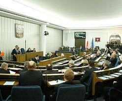 Pierwsze posiedzenie Senatu w tym roku. Co zrobią z budżetem?