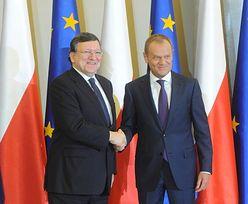 Polacy debatują z Barroso o przyszłości Europy
