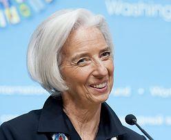 Konflikt na Ukrainie. Pomoc MFW zależy od sytuacji na wschodzie kraju