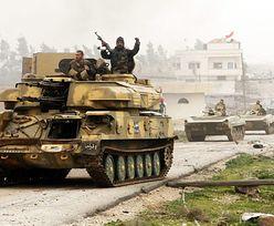ONZ zabrania kupowania zabytków i ropy od dżihadystów