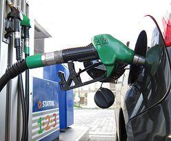 Ceny paliw w Polsce. Rafinerie zarabiają na taniej ropie, a kierowcy płacą coraz więcej
