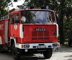 Jelcz i Autosan z szansami na wielkie kontrakty. Mogą przygotować wozy strażackie dla całej Polski