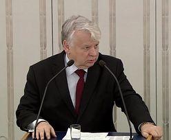 W Senacie dyskusja ws. ustawy o KNF. Borusewicz: To doprowadzi do wywłaszczania