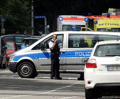 Strzelanina w Karlsruhe. Jest więcej ofiar