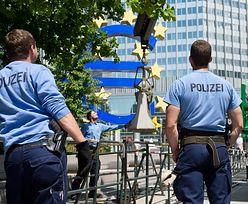Niemcy: Policja apeluje o pomoc w schwytaniu włamywaczy