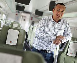 PKP Intercity ma nowy zarząd. Znamy nazwiska