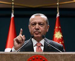 """Turcy aresztowali znanego filantropa. """"Francja będzie bardzo uważnie śledzić rozwój sprawy"""""""