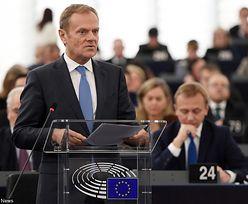Sankcje wobec Rosji przedłużone. Jest zgoda szczytu UE
