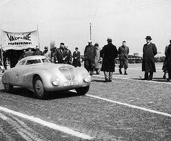 Najszybsze samochody świata sprzed lat. Tak biły rekordy