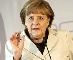 Kryzys w Grecji. Merkel naciska na reformy