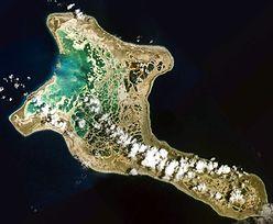 Małe wyspy, które ocieplenie klimatu zamienia w tonące okręty