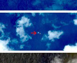 Katastrofa malezyjskiego Boeinga. Zdjęcia z satelity nie pomogły