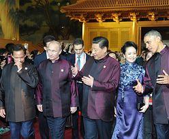 """""""Zaskakująca odwilż"""" na szczycie Azji i Pacyfiku"""