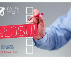 Oddaj swój głos w plebiscycie Polish Choice 2017