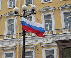 Rosja zwalcza homoseksualizm. Rozpędzono manifestację aktywistów