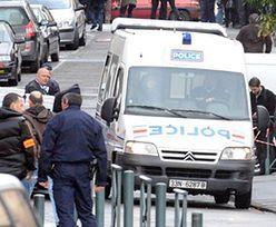 Tragedia we Francji. Policja postawiona w stan gotowości